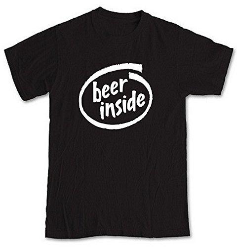Cerveza-Inside-Intel-Logo-Camiseta-Negro-de-manga-corta-de-camiseta-de-nuestra-exclusiva-gama-Un-Original-Regalo-de-cumpleaos-o-Navidad-ideal-para-calcetines-de-Pap-Idea-de-regalo-para-madre-padre-her