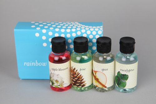 Rainbow Fragrances Assorted
