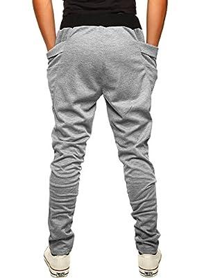 Hemoon Men's Running Trousers