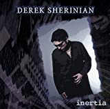 Inertia by Derek Sherinian [Music CD]