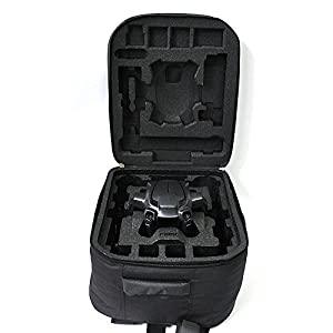 Yuneec Typhoon H480 FPV Drone Backpack Bag Carrying Shoulder Bag brought to you by BODAJING
