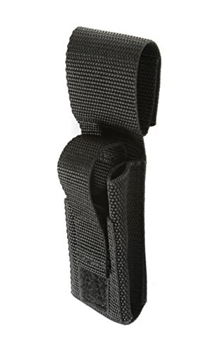 Raine EMT Mini Light/Knife/Scissor Pouch, Black