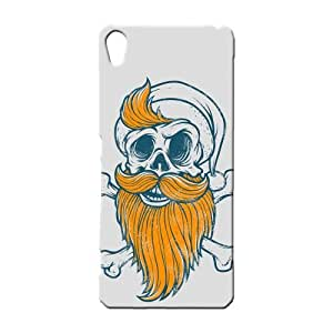 G-STAR Designer 3D Printed Back case cover for Sony Xperia XA - G5446