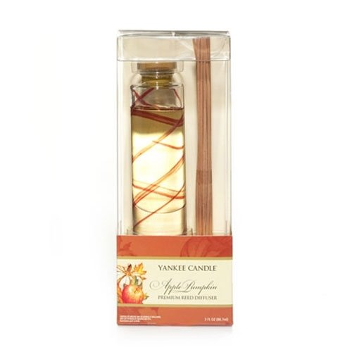 Apple Pumpkin Reed Diffuser - Yankee Candle