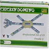 Chickenfoot Domino Set