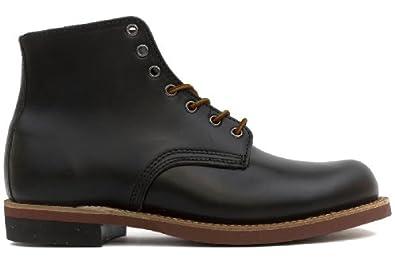 Thorogood Men's Vinegar Hill Horsehide Leather Boot (31152), 11.5