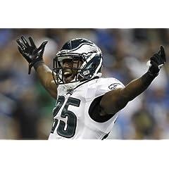 LeSean McCoy Poster Shady NFL Philadelphia Eagles 20x30 Photo by Payless Photos