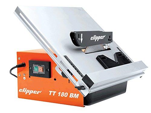 norton-flexovit-clipper-flvtt180bm-sega-per-piastrelle-tt180bm-alimentata-ad-acqua-180-mm-con-valige