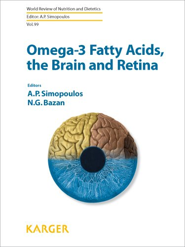 Omega-3 Fatty Acids In The Brain And Retina (World Review Of Nutrition And Dietetics)