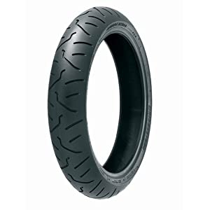 BRIDGESTONE 120/70ZR17M/C(58W)FRONT BATTLAX BT003 RACING STRT