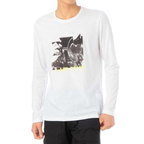 (ボイコット)BOYCOTT フォトTシャツ ホワイト(101) 04(LL)