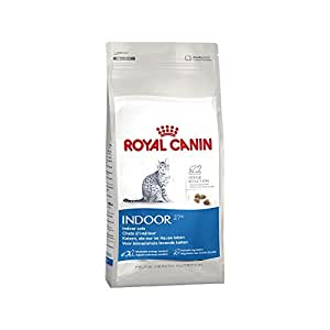 royal canin 55166 indoor 2 kg katzenfutter haustier. Black Bedroom Furniture Sets. Home Design Ideas