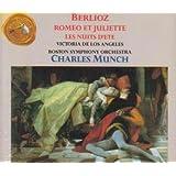 Berlioz: Romeo et Juliette; Les nuits d'été (Recorded in 1953, 1955)