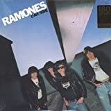 THE RAMONES RAMONES, THE - LEAVE HOME (180 GR)