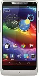 Motorola RAZR i - Móvil libre (pantalla táctil de 4,3