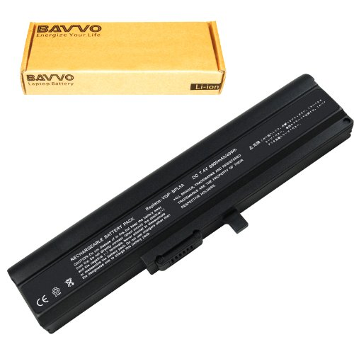Batteria per portatile SONY Vaio VGN-SZ71MN//B
