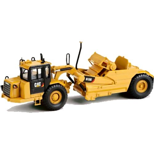 Cat Power Wheels Tractor : Very undeniable cat g wheel tractor scraper