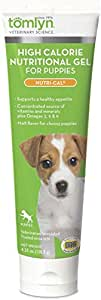Tomlyn High Calorie Nutritional Supplement (Nutri-Cal®) for Puppies, 4.25 ounce