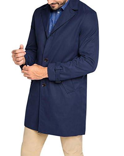ESPRIT Mantel blau