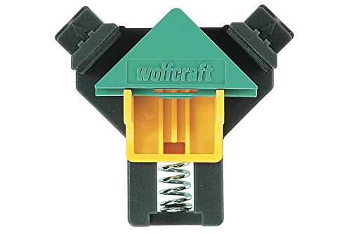 Wolfcraft 3051000 2 Eckenspanner ES 22
