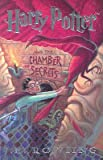 Image of Harry Potter and the Chamber of Secrets   [HARRY POTTER & THE CHAMBER OF] [LARGE PRINT] [Paperback]