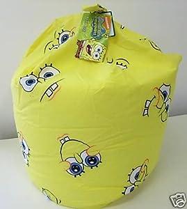 Sponge Bob Bean Bag, Multi from Linens Limited