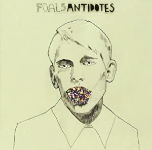 Antidotes [Cd Album]