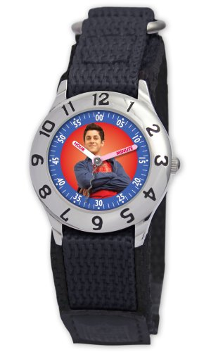 Disney Wizards of Waverly Kids' D853S500 Justin