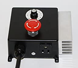 120v Electric Brew Pot / Electric Still Boil Controller
