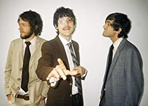 Bilder von We Are Scientists