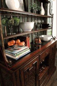Buy Low Price Aspen Home Barolo Buffet B004uy7ima