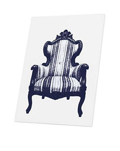 Innermost Armchair, Canvas