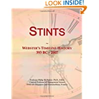Stints: Webster's Timeline History, 393 BC - 2007