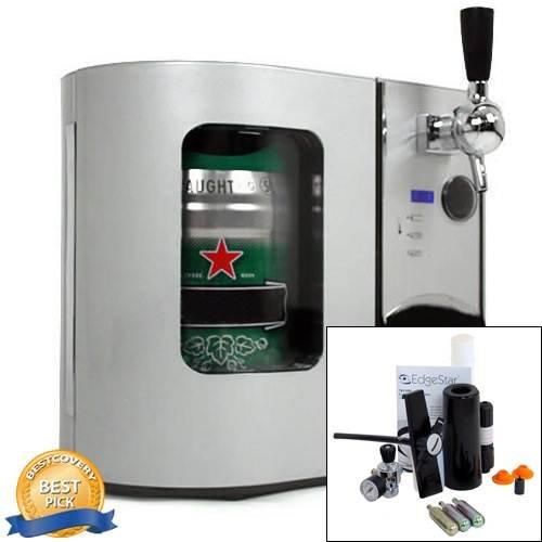 Buy Cheap EdgeStar Deluxe Mini Kegerator & Conversion Kit