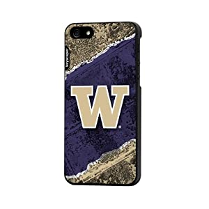 Buy NCAA Washington Huskies iPhone 5 5S Slim Case by Keyscaper
