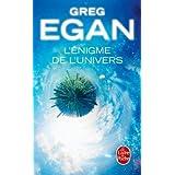 L'Enigme de l'universpar Greg Egan