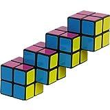 Puzzle Master USES3 Quadruple 2x2 Cube