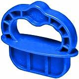 Kreg DECKSPACER-BLUE Deck Jig Spacer Rings 5/16-Inch,  Blue, 12 Pack
