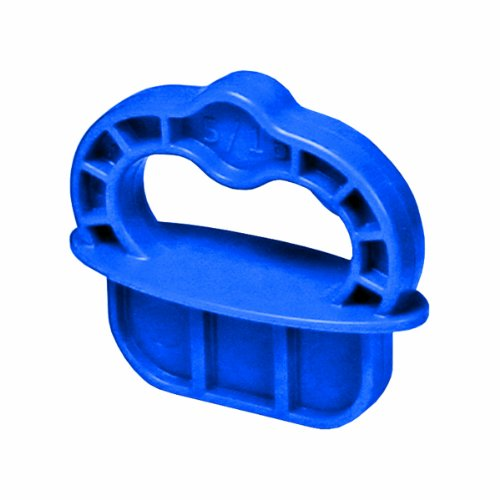 Kreg Deckspacer Blue Deck Jig Spacer Rings 5 16 Inch Blue