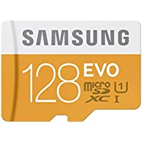 Samsung MB-MP128DA/AM 128GB UHS-I / Class 10 316x SDXC Memory Card