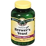 Spring Valley Brewers Yeast