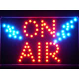 ADV PRO led012-r ON AIR LED Neon Business Light Sign