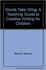 teaching children creative writing