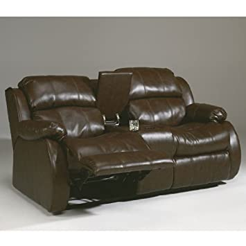 Cafe Reclining Loveseat