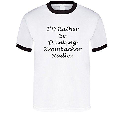 sunshine-t-shirts-id-rather-be-drinking-krombacher-radler-funny-t-shirt-2xl-black-ringer