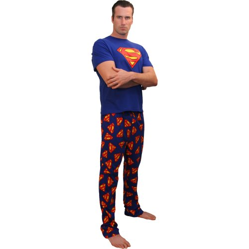 Men's Pajama Pants Men's Novelty Pajama Pants Men's Flannel Pajama Pants Men's Fleece Pajama Pants Men's Cotton Pajama Pants. Superhero pajamas for kids make bedtime fun. Your little boy will feel like a real superhero in these fun pajamas.