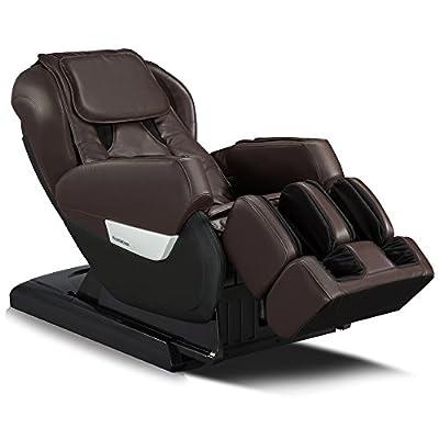 Relaxonchair [mk-iv] 2017 Full Body Zero Gravity Shiatsu Massage Chair W/ Built Heating & Air Massage System