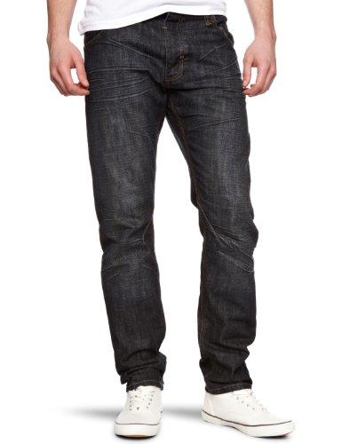 Bench Casablancas V3 Regular Men's Jeans Dark Worn W32 INxL34 IN