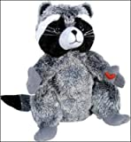 Chester the Raccoon from Audrey Penns The Kissing Hand 9""