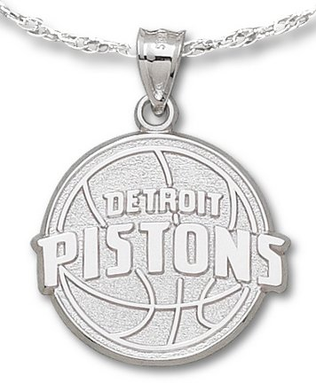 Detroit Pistons 1